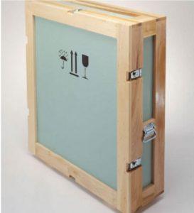 Hanseatic Fine Arts Moving & Storage