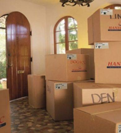 Hanseatic Moving Households