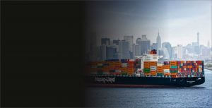 Hanseatic Moving Company - Cargo Ship