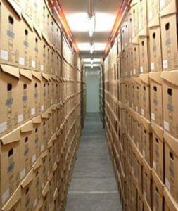 Hanseatic - Storage Options