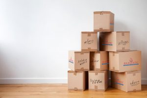 Home Moving Boxes