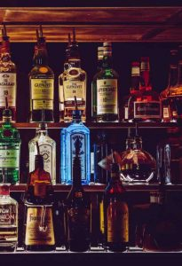 Hanseatic Services - Moving Alcohol Details
