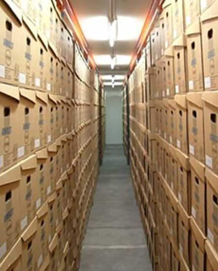 Hanseatic Moving Company - Storage Services