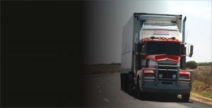 Hanseatic Services - Moving Truck