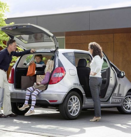 Hanseatic - Moving Families Clientele