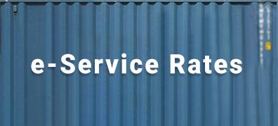 Hanseatic e-Service Rates
