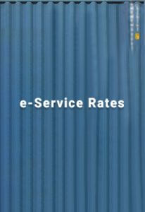 Hanseatic Moving Services - Tax Rates